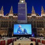 zenei filmfesztivál - Bécs