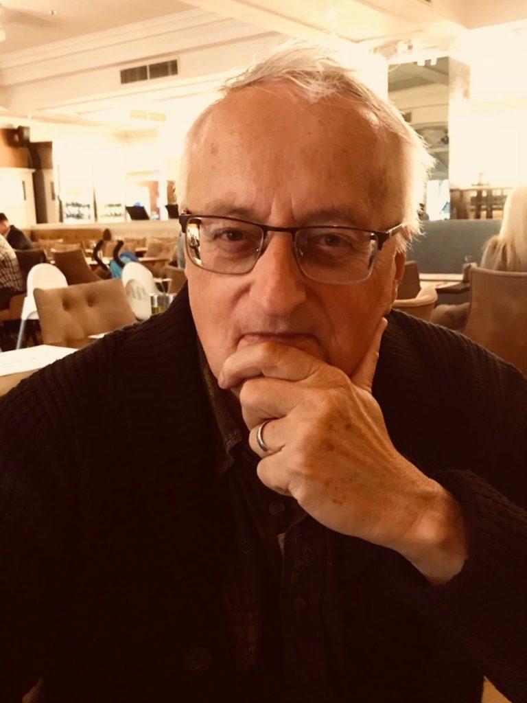 Nemere István író